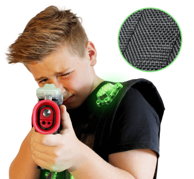 Laser Tag Equipment Helios Pro Hardware - zone laser tag products, laser tag software, laser tag system, laser tag equipment, laser tag wholesaler, laser tag manufacturing, zone laser tag, laser tag