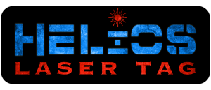 Play Zone Laser - Helios Corporate Edition Logo