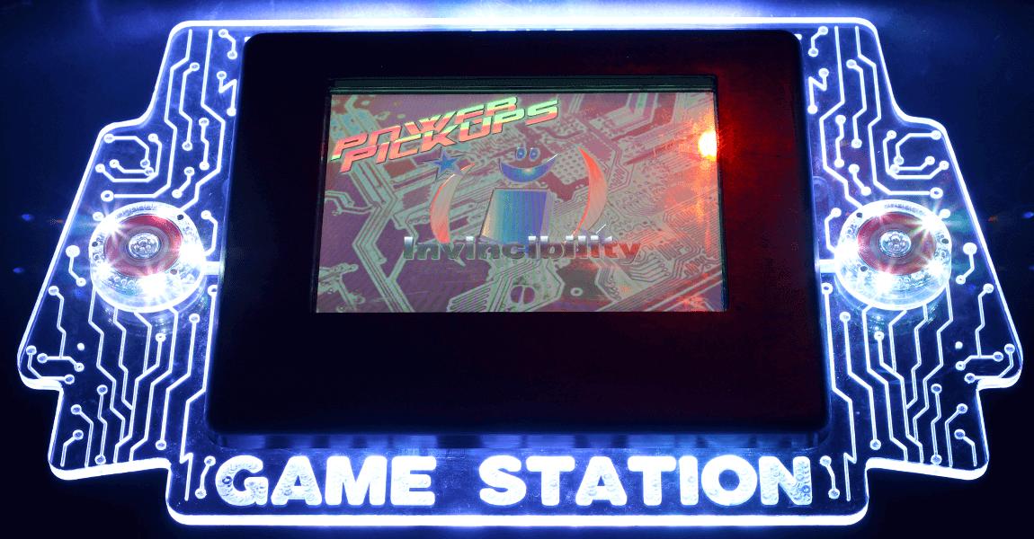 Arena Accessories - Gamestation