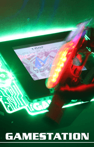 Laser Tag Manufacturer, News